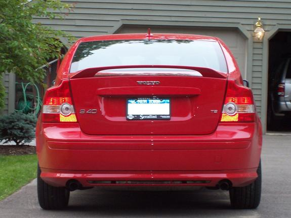Another makonyy15 2005 Volvo S40 post... - 4133750