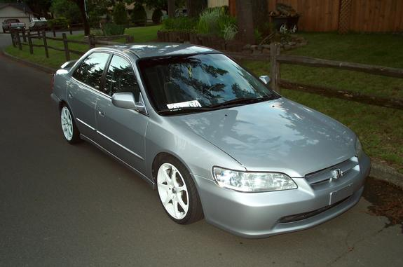 clanbluntz 1999 honda accord specs photos modification info at cardomain. Black Bedroom Furniture Sets. Home Design Ideas