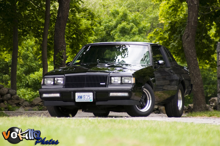 gnkid1987's 1987 Buick Grand National