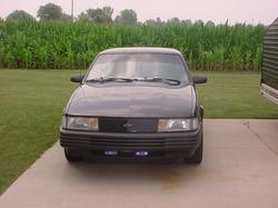 air_ride_CAVI86 1994 Chevrolet Cavalier