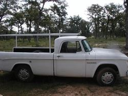 leekuty 1963 Dodge D150 Club Cab