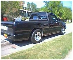 BIGHEMP2000 1988 Dodge D150 Club Cab