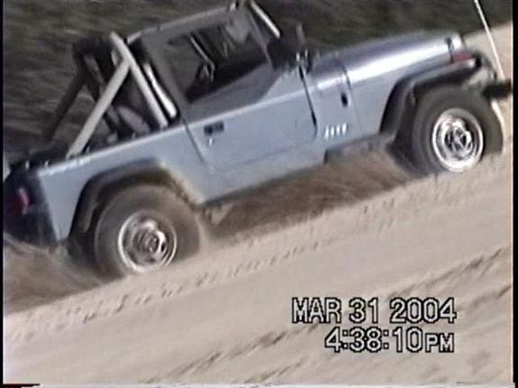 Another sprcharged 1991 Jeep YJ post... - 4151277