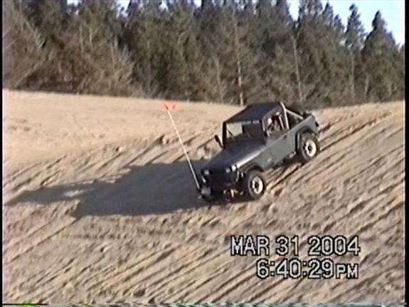 Another sprcharged 1991 Jeep YJ post... - 4151285