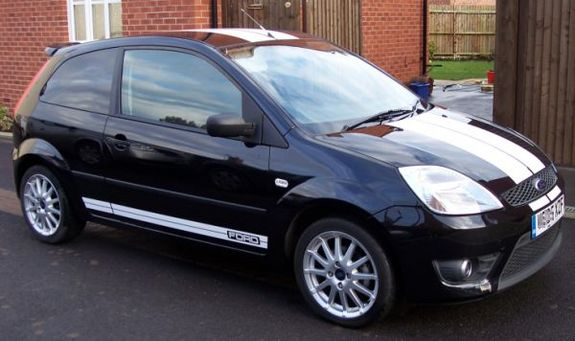 cruwyser 2005 ford fiesta specs photos modification info at cardomain. Black Bedroom Furniture Sets. Home Design Ideas