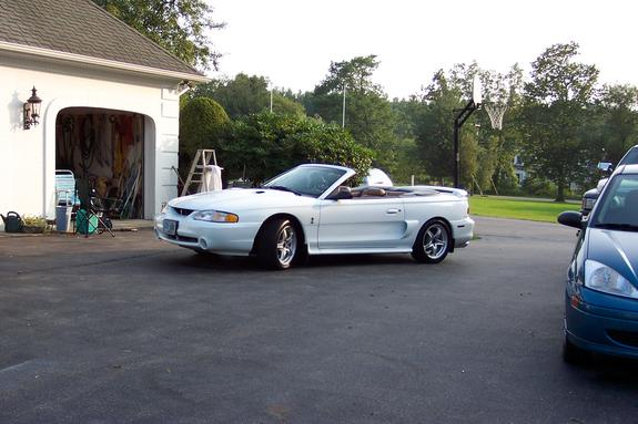Another r_casian2004 1998 Ford Mustang post... - 4154299