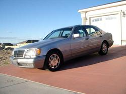 f32862s 1995 Mercedes-Benz S-Class