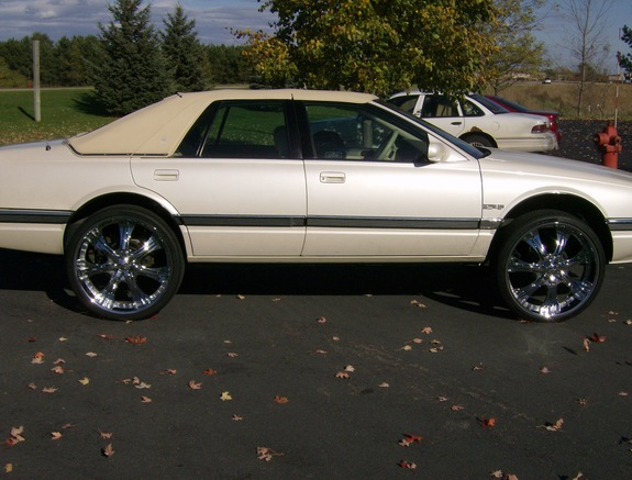 JVZZY651 1996 Cadillac Seville Specs Photos Modification Info at