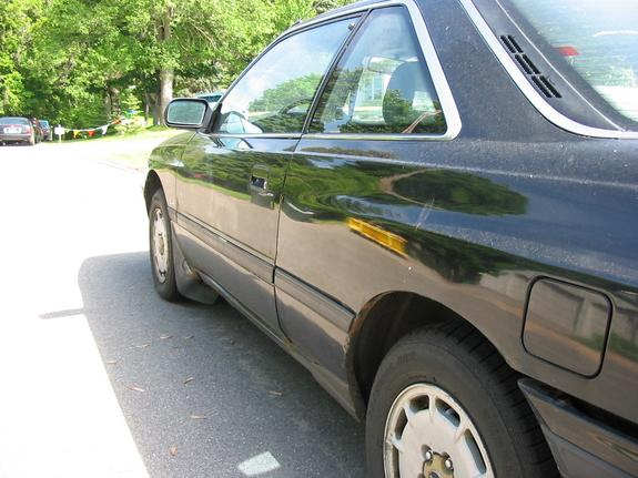 Another paintball_pro_69 1989 Mazda MX-6 post... - 4164661