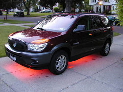 Another jim1066 2002 Buick Rendezvous post... - 4167091