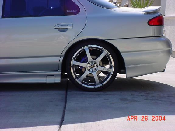 Another thejms 2000 Ford Contour post... - 4169047