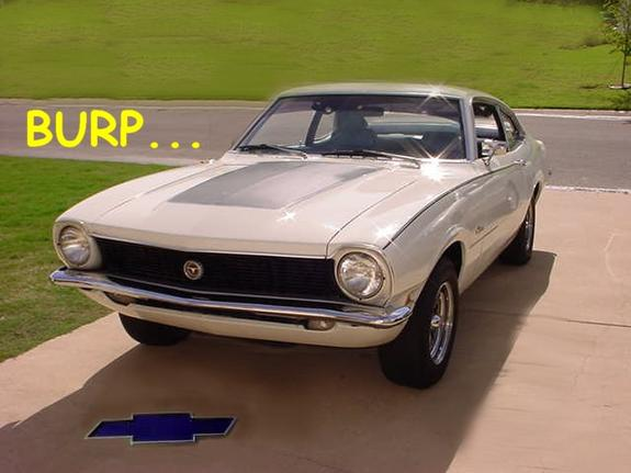 miteemaverick's 1970 Ford Maverick