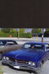 67Special340 1967 Buick Special Deluxe