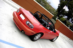 astroboysoups 1989 Mazda Miata MX-5