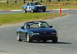formuladougs 1994 Mazda Miata MX-5