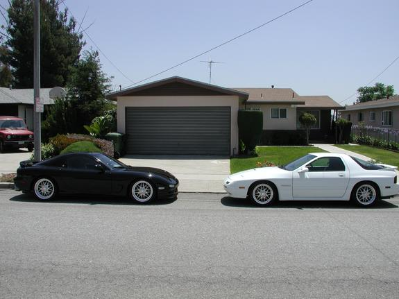 Another fef_dee_3_ses 1994 Mazda RX-7 post... - 4173888