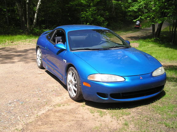 mitsubishi eclip 1995 mitsubishi eclipse specs photos. Black Bedroom Furniture Sets. Home Design Ideas