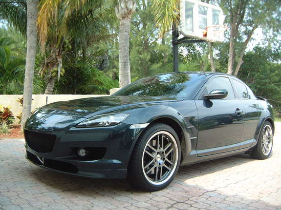 yoyo8233 2004 mazda rx 8 specs photos modification info. Black Bedroom Furniture Sets. Home Design Ideas