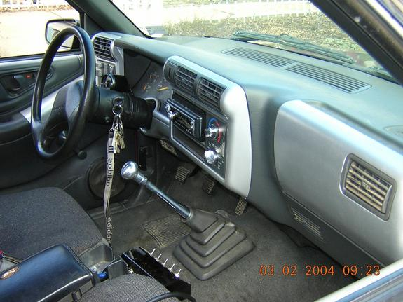 Another SIKVP 1994 Chevrolet S10 Regular Cab post... - 4182791