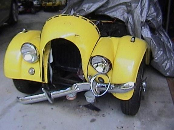 Another nightkid86 1960 Triumph TR3 post... - 4184984