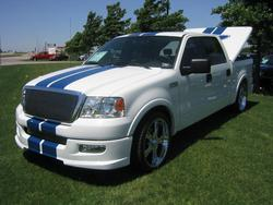 XCustomsINC 2004 Ford F150 SuperCrew Cab