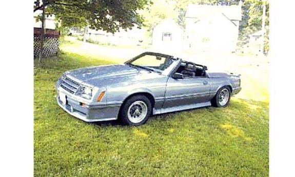 Another slug_nut 1979 Ford Mustang post... - 4185700