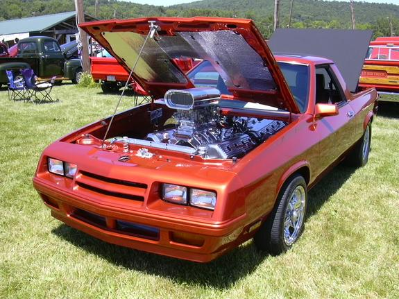 Another wilddodge 1984 Dodge Rampage post... - 4192113