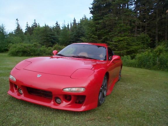 Another sponsoredrx7 1993 Mazda RX-7 post... - 4194472