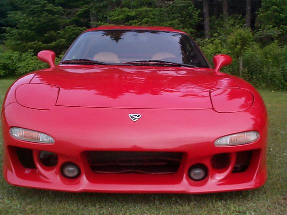Another sponsoredrx7 1993 Mazda RX-7 post... - 4194473