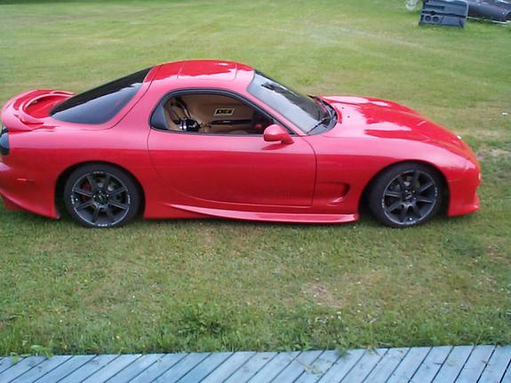 Another sponsoredrx7 1993 Mazda RX-7 post... - 4194476