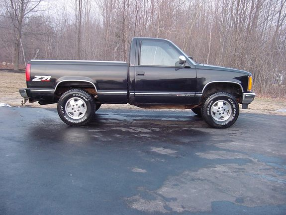 rydnhigh 1992 gmc sierra 1500 regular cab specs  photos