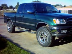 zcubic22 2002 Toyota Tundra Access Cab