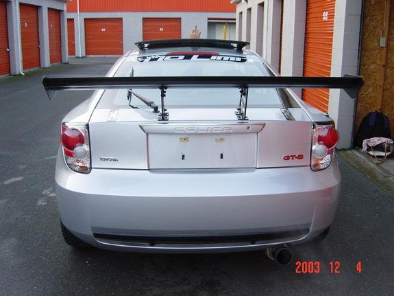 infinitybright21 39 s 2003 toyota celica in victoria bc. Black Bedroom Furniture Sets. Home Design Ideas