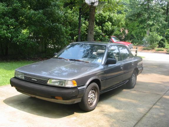Another ShitboxCamry 1987 Toyota Camry post... - 4198441