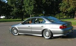 Another ravimallela 1999 Acura TL post... - 4200656