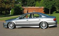 Another ravimallela 1999 Acura TL post... - 4200657