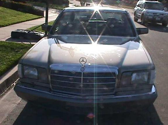 Another shadows327 1989 Mercedes-Benz S-Class post... - 4200840