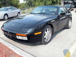 zworkers 1991 Porsche 944