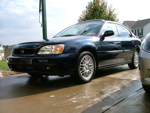 Another 03legacy 2003 Subaru Legacy post... - 4202647
