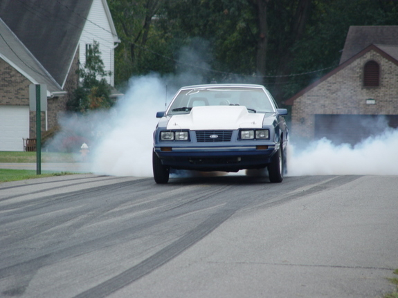 Another 1NoSlo50stang 1983 Ford Mustang post... - 4205379