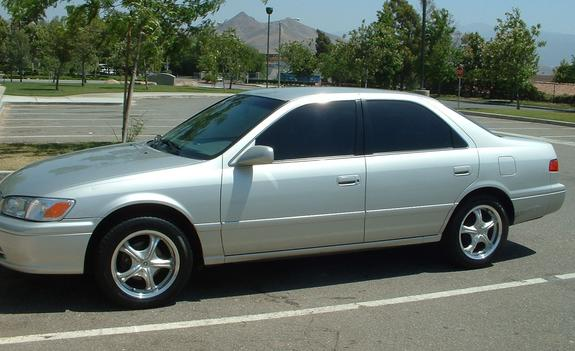 Another Emcee529 2001 Toyota Camry post... - 4206420