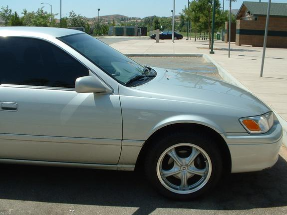 Another Emcee529 2001 Toyota Camry post... - 4206423