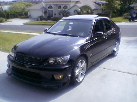 Another Badxl3oi 2004 Lexus IS post... - 4206639