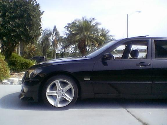 Another Badxl3oi 2004 Lexus IS post... - 4206640