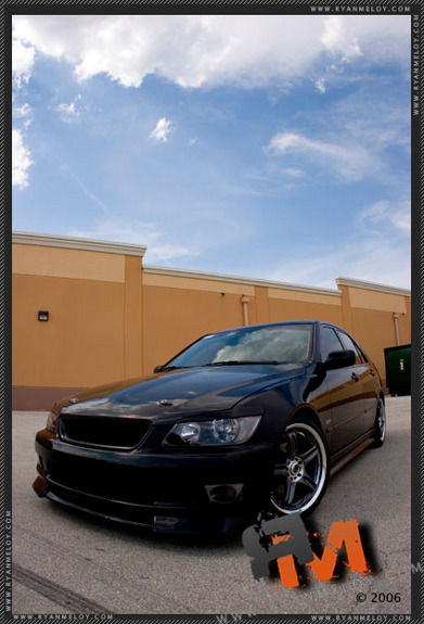 Another Badxl3oi 2004 Lexus IS post... - 4206652