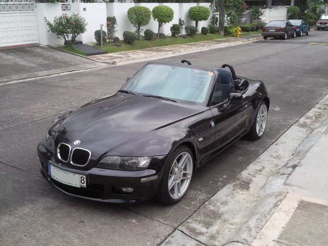Bmw Z3 Roadster Turboduck Forum