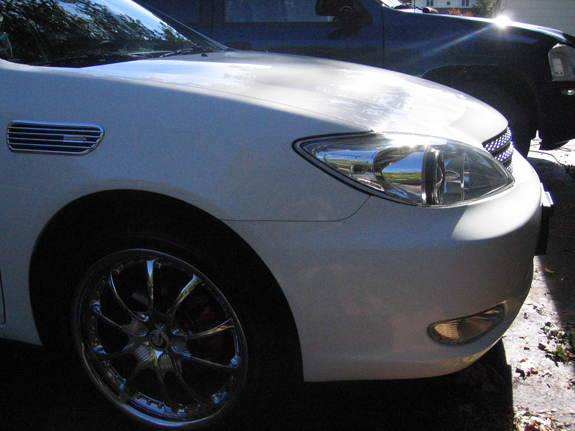 Another StreetRyde 2003 Toyota Camry post... - 4214814