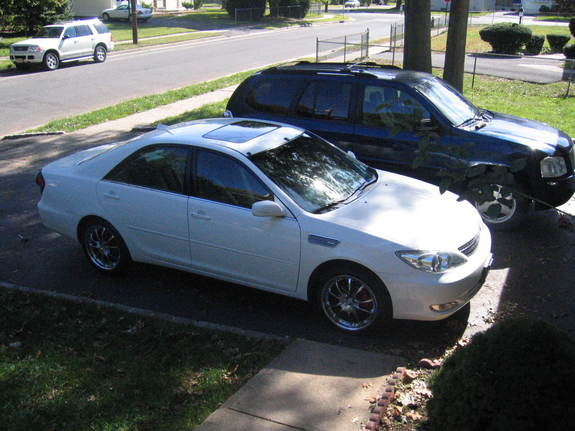 Another StreetRyde 2003 Toyota Camry post... - 4214816