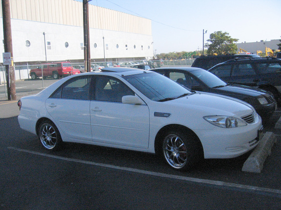 Another StreetRyde 2003 Toyota Camry post... - 4214817