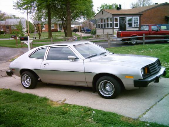Another 79AmericanMade 1979 Ford Pinto post... - 4215928